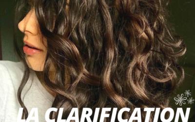 La clarification capillaire