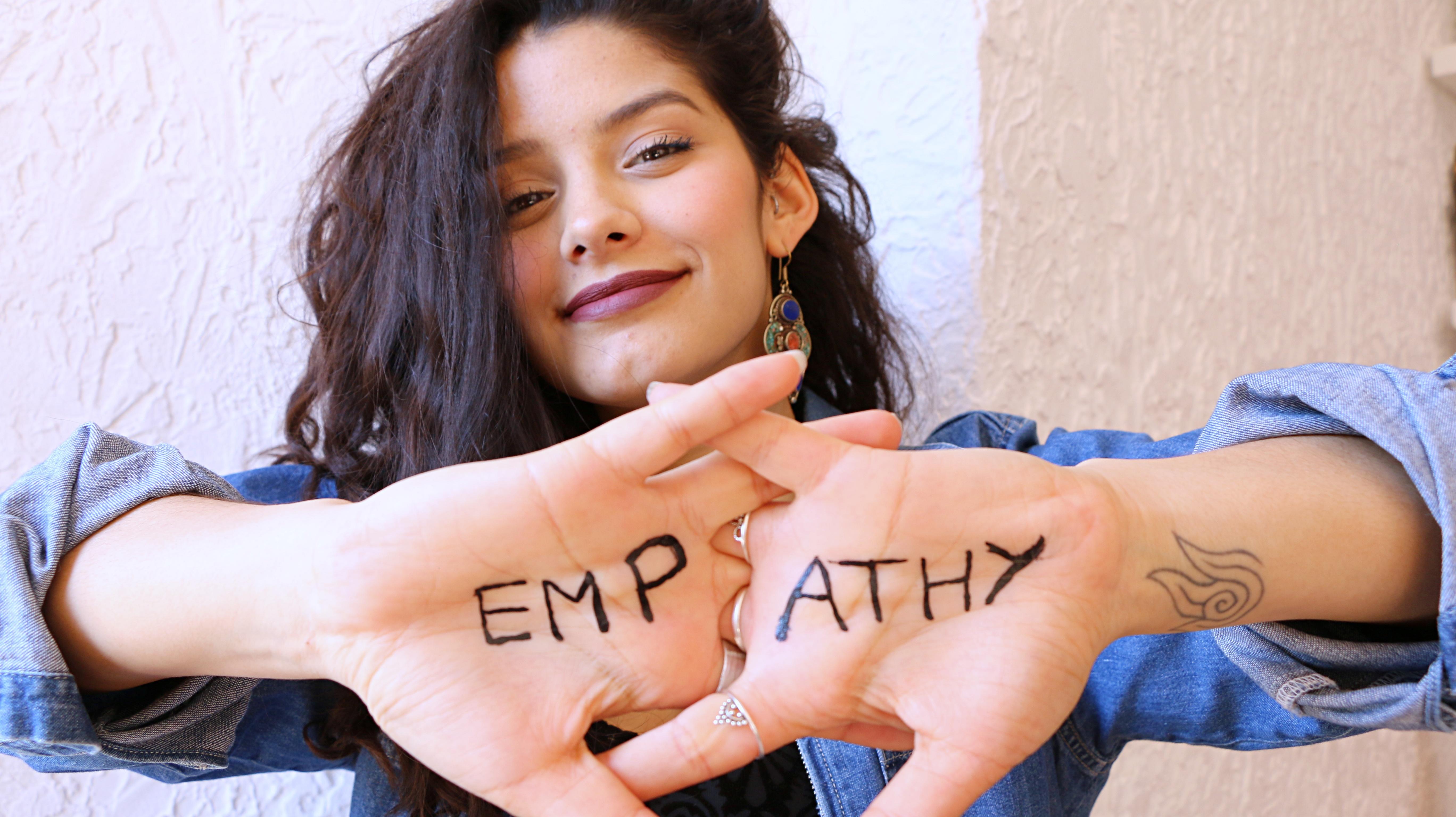 L'empathie : ce qui fait le lien