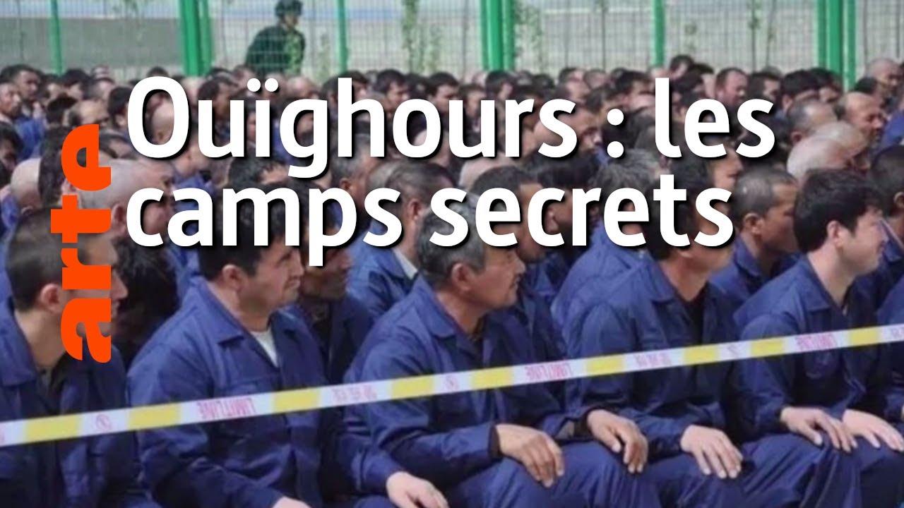 Le sort des Ouïghours en Chine