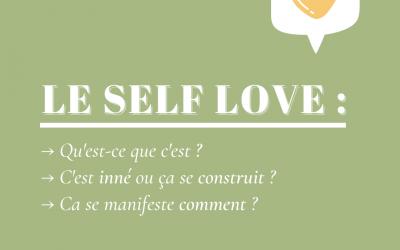 LE SELF LOVE