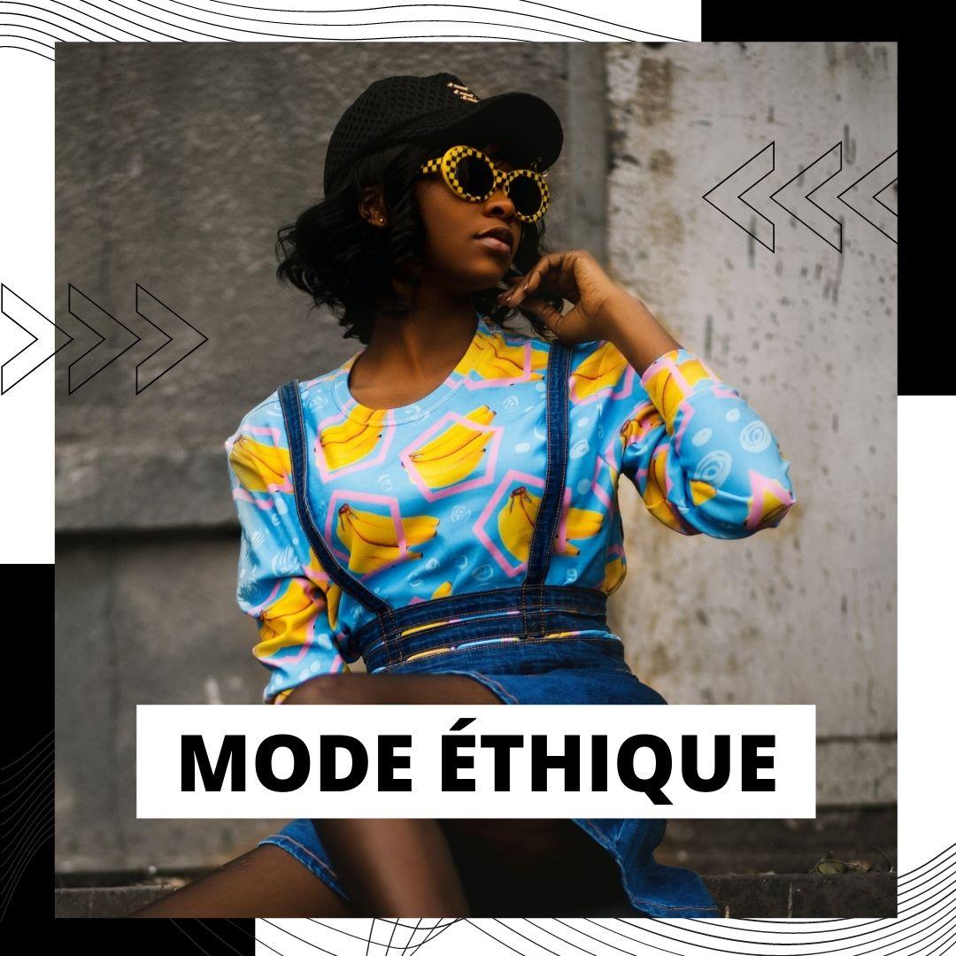 Liste et classement de marques de mode éthique